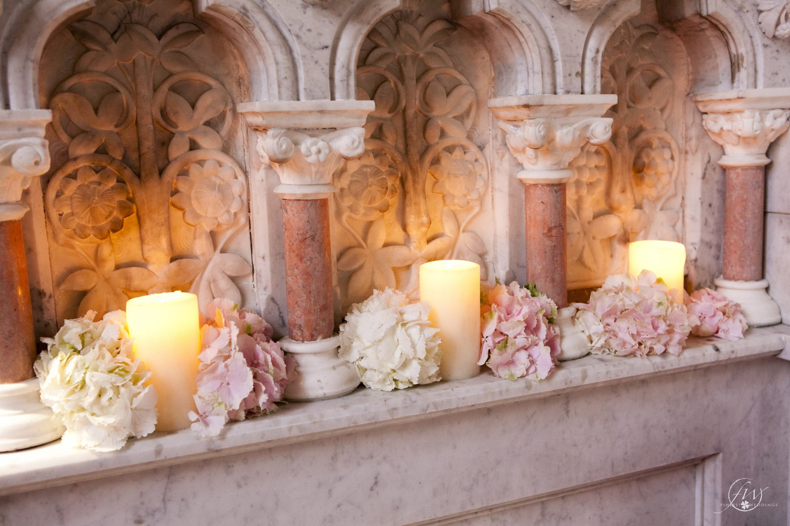 Civil Wedding Decoration Ideas: Church, Civil Ceremony And Same-sex Marriage Decor Services