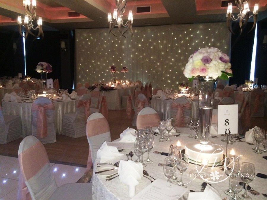 Seafield wedding