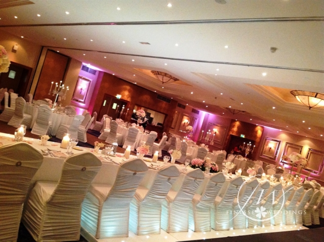 Mount Wolseley wedding venue decor