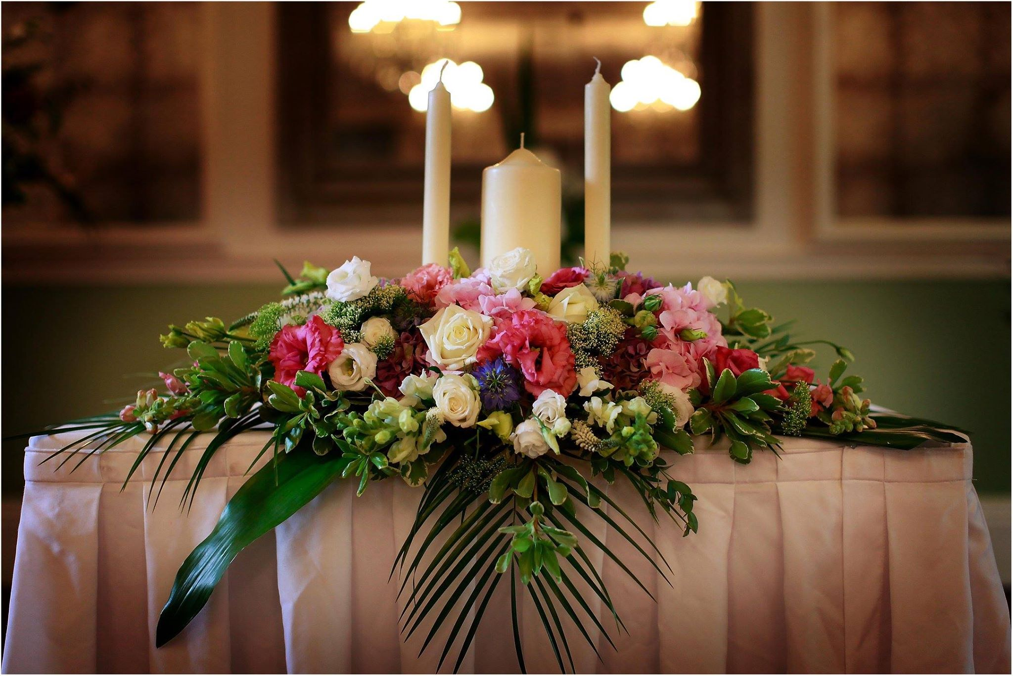 Finesse weddings wedding venue and ceremony decor and floral service gallery junglespirit Images