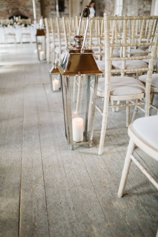 Wedding Aisle Lanterns