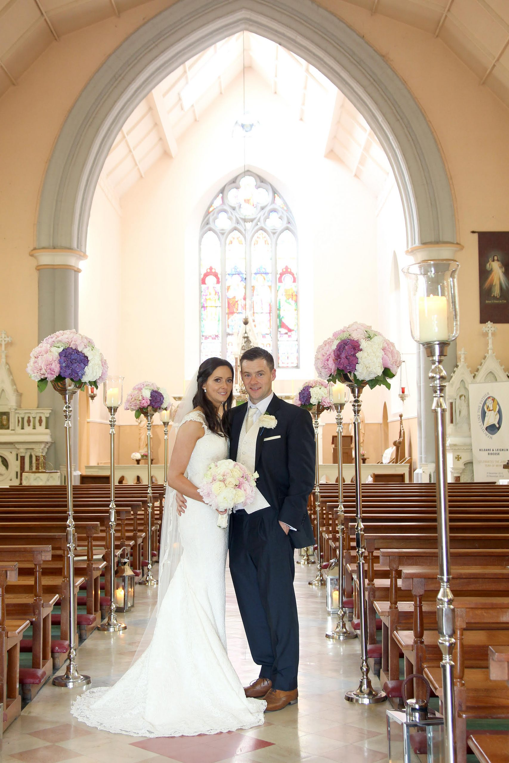 Church, Civil Ceremony And Same-sex Marriage Decor Services